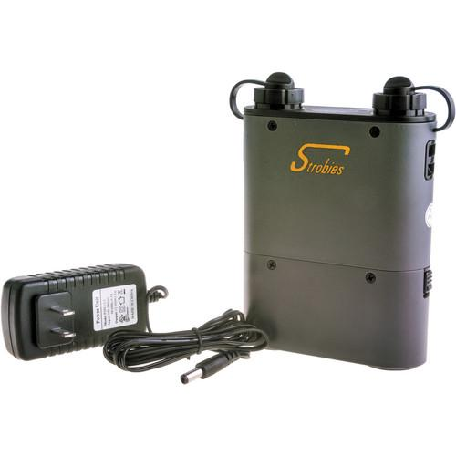 Interfit  Strobies Pro-Flash Battery Pack STR202