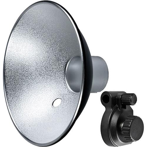 Interfit Strobies Pro-Flash Reflector and Holder STR209