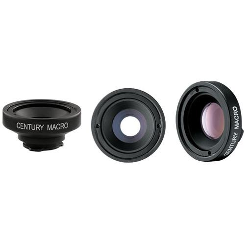 iPro Lens by Schneider Optics Macro Series 2 Lens 0IP-MACR-S2