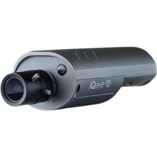 IQinVision IQeye 7 Series IQ761WI-NL 1MP Day/Night IQ761WI-NL