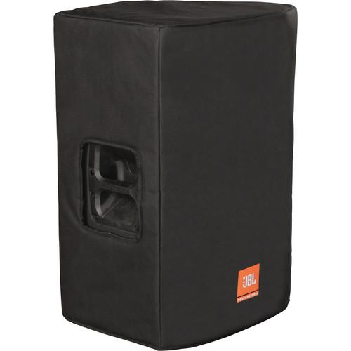 JBL Deluxe Padded Cover for PRX715 Speaker (Black) PRX715-CVR