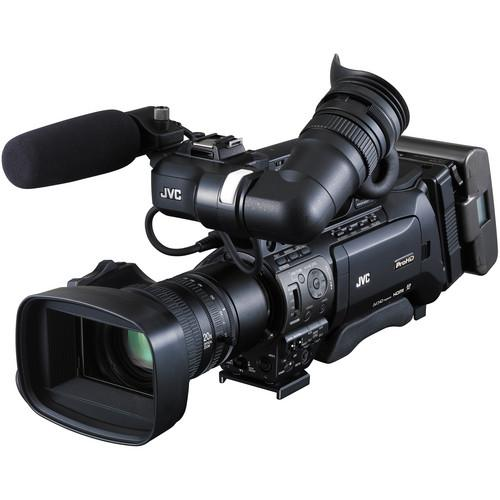 JVC GY-HM850U ProHD Compact Shoulder Mount Camera GY-HM850U