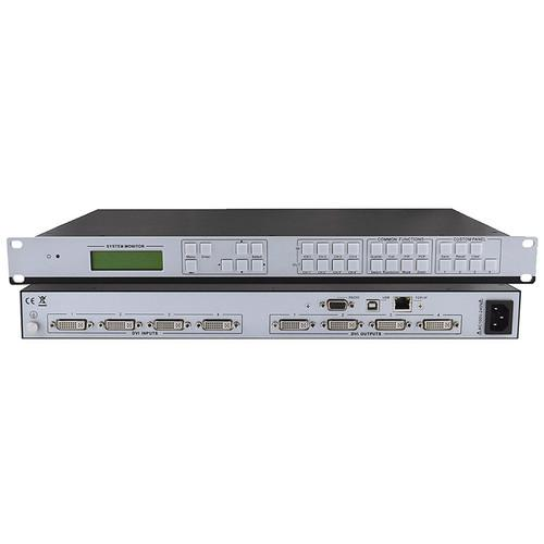 KanexPro SW-VDYWALL 2 x 2 DVI Video Processor SW-VDYWALL