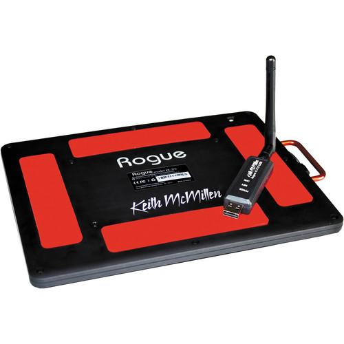 Keith McMillen Instruments Rogue - Wireless MIDI Accessory K-710