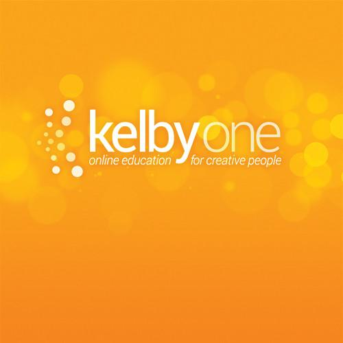 Kelby Media KelbyOne Annual Membership Online KMG-131170