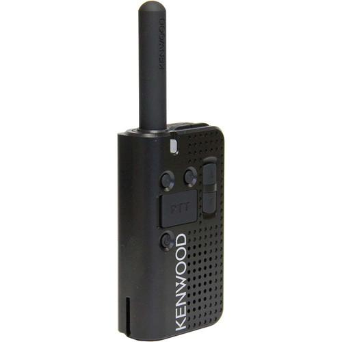 Kenwood Protalk LT PKT-23 Pocket-Sized UHF FM Portable PKT-23K