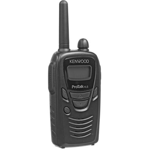 Kenwood TK-3230XLS ProTalk Portable UHF Business TK-3230BKP