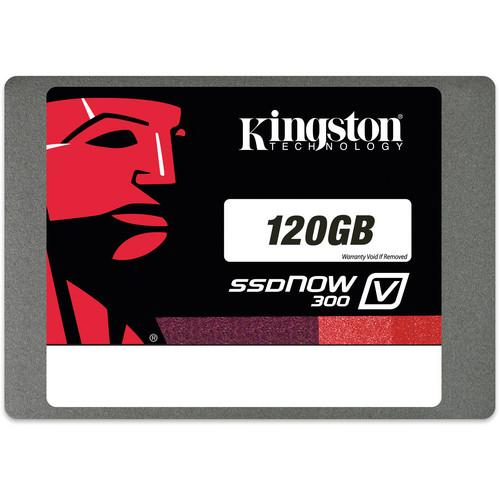 Kingston 120GB 2.5