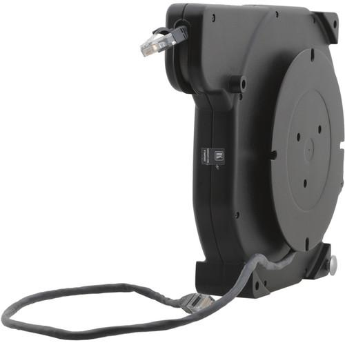 Kramer K-ABLE-A Retractable Audio Cable Reel (3ft) K-ABLE-A