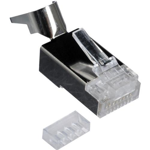 Kramer Shielded CCR-RJ45-TP6 Connector for CAT 6 CCR-RJ45-TP6