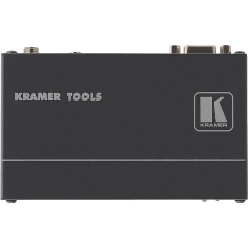 Kramer TP-121XL Computer Video & Stereo Audio over TP-121XL