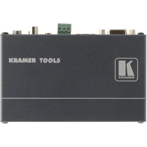 Kramer TP-126xl VGA with Stereo Audio and RS-232 over TP-126XL