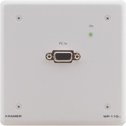Kramer WP-110XL Computer Video over Twisted Pair WP-110XL