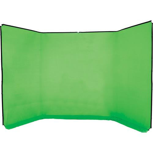 Lastolite Chromakey Green Cover for the 13' Panoramic LL LB7626
