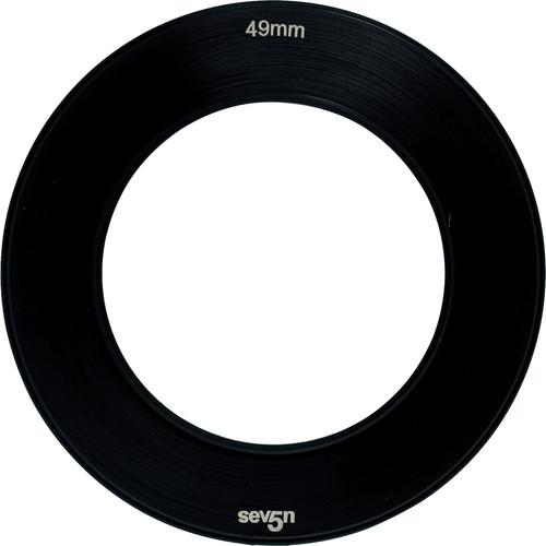 LEE Filters  49mm Seven5 Adapter Ring S549