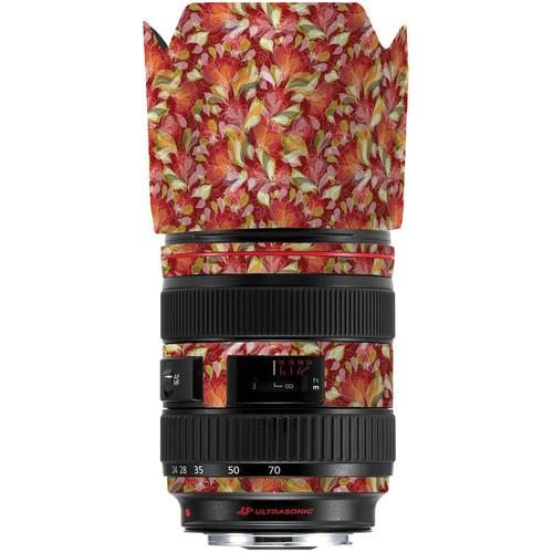 LensSkins Lens Skin for the Series 1 Canon 24-70mm LS-C2470XXXFF