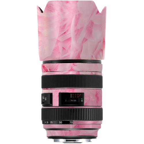LensSkins Lens Skin for the Series 1 Canon 24-70mm LS-C2470XXXTP