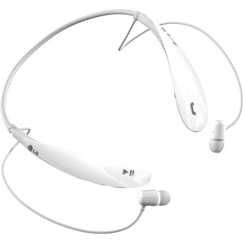 LG HBS-800 Tone Ultra Bluetooth Noise Cancelling HBS-800.ACUSWPK