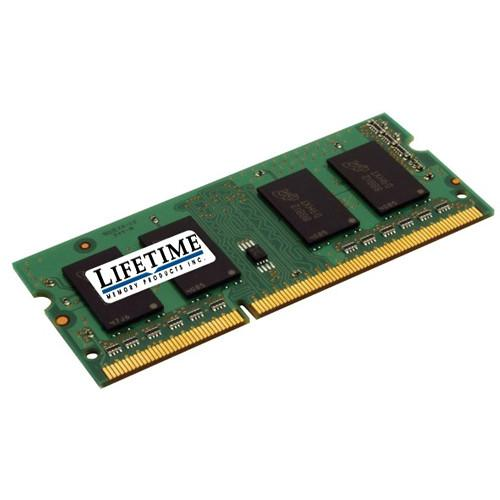 Lifetime Memory 16GB (2x8GB) SO-DIMM Laptop Memory Upgrade Kit