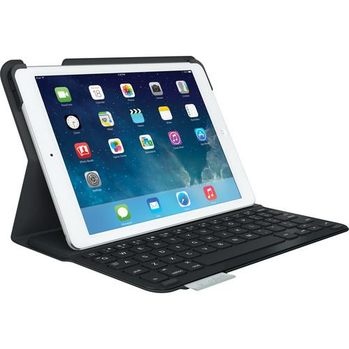Logitech Ultrathin Keyboard Cover for iPad Air 920-005905