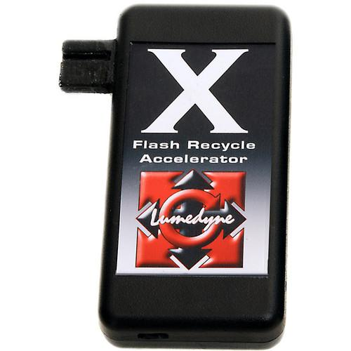 Lumedyne X Flash Recycle Accelerator for Canon VXCA
