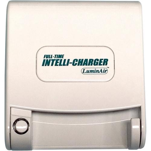 Luminair Full-Time Intelli-Charger for USB 2.0 Devices LC-35U