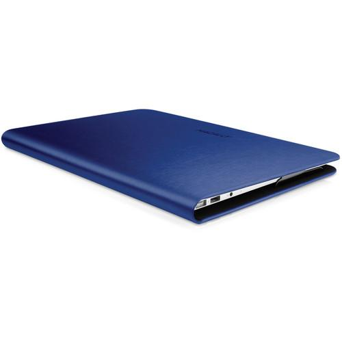 Macally Slim Folio Case for 13