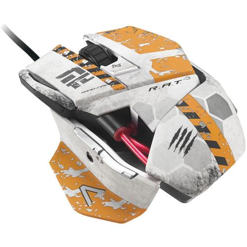 Mad Catz Titanfall R.A.T. 3 Gaming Mouse TTF437030001/04/1