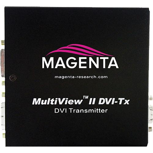 Magenta Research MultiView II DVI-TX-S Video & 400R4232-01