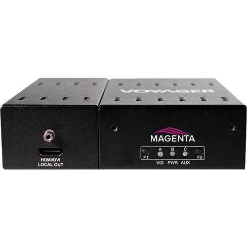 Magenta Research Voyager VG-TX2-MM-HDMI 2-Port HDMI 2310001-01