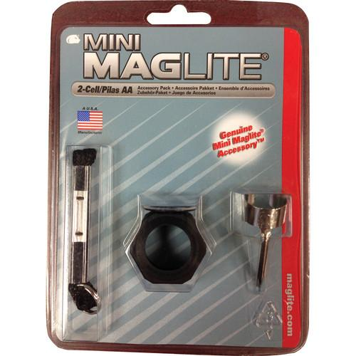 Maglite  Mini Maglite 2AA Accessory Pack AM2A016