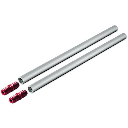 Manfrotto MVA520W-1 11.8'' SYMPLA Rods (Pair) MVA520W-1