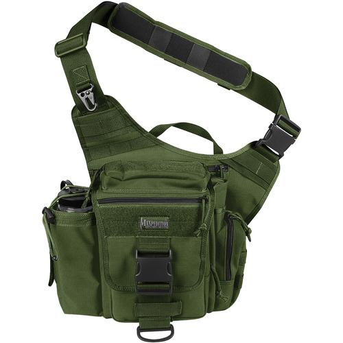 Maxpedition Jumbo Versipack Concealed Carry Bag MAHG-0412G