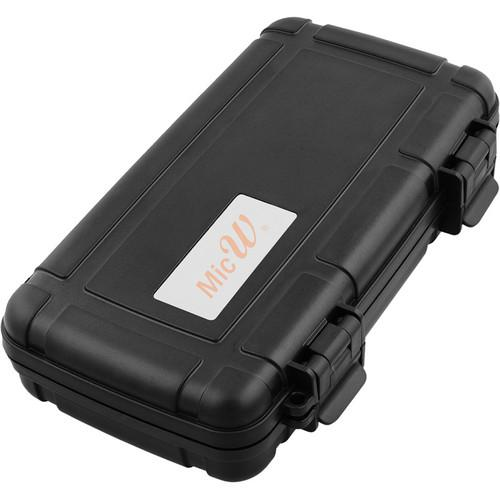 MicW Replacement Hard Case for iGoMic Kit PB035 BOX