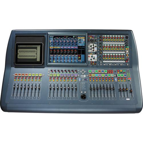 Midas PRO2 Live Audio Mixing System with 64 Input PRO2/CC/TP