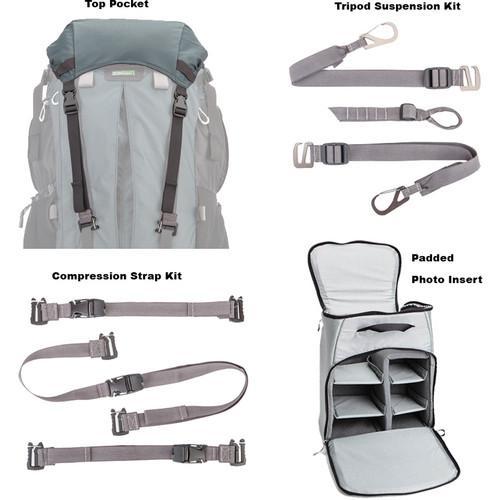 MindShift Gear Bundled Accessory Kit for rotation180� 205