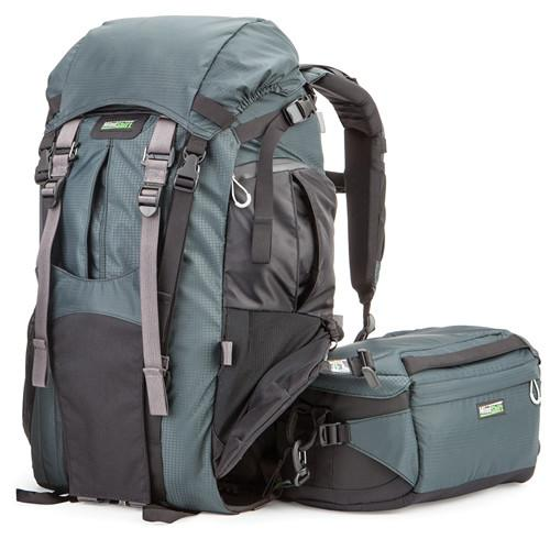 MindShift Gear rotation180� Professional Backpack Deluxe 210