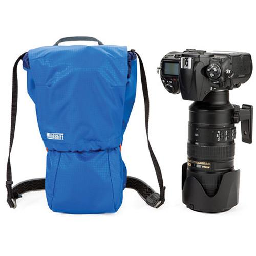 MindShift Gear Ultralight Camera Cover 30 (Tahoe Blue) 711