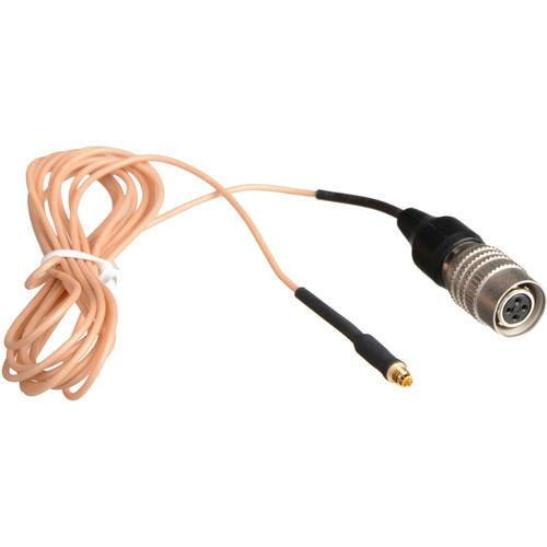 Mogan Replacement Mic Cable for Audio-Technica CABLE-BG-AT