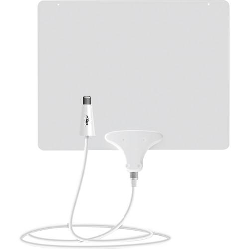 Mohu  Leaf 50 Indoor HDTV Antenna MH-110584