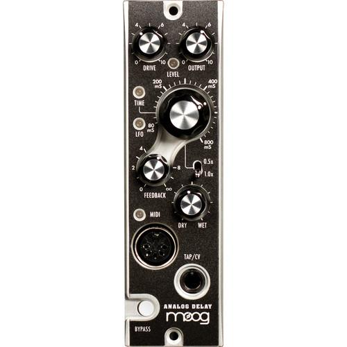 Moog  500 Series Analog Delay 500-DELAY