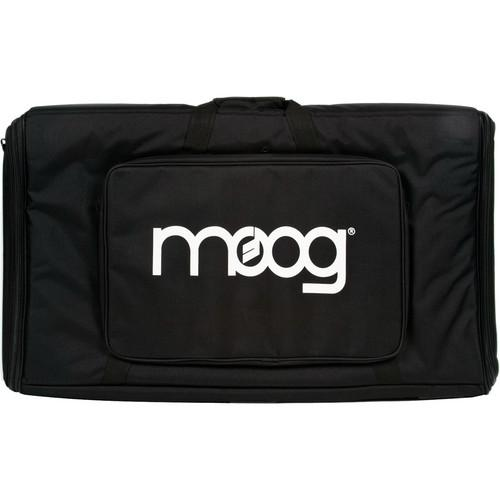 Moog Gig Bag for The Voyager Synthesizer ACC-GB-004