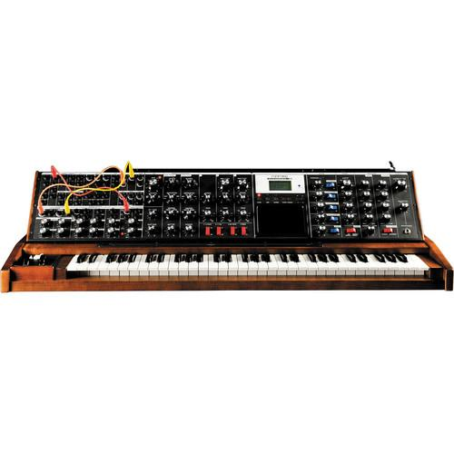 Moog Minimoog Voyager XL Monophonic Synthesizer VY-MIN-0015