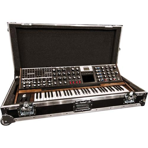 Moog  Voyager XL ATA Road Case ACC-RC-005