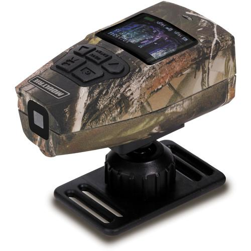 Moultrie  ReAction Cam HD Video Camera MCA-12671