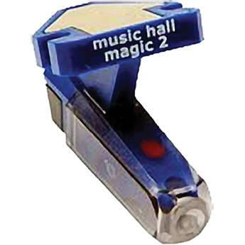 Music Hall Magic 2 Cartridge MM MAGIC 2 CARTRIDGE MM