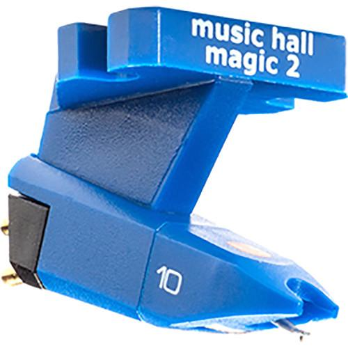 Music Hall Magic 2 Cartridge Stylus MAGIC 2 STYLUS