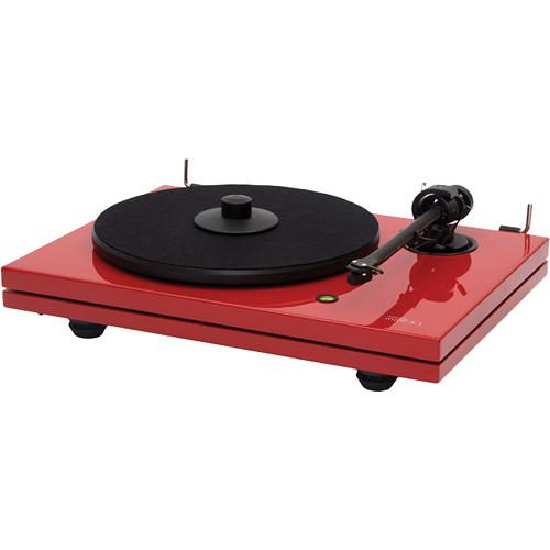 Music Hall mmf-5.1 - Two-Speed Audiophile Turntable MMF-5.1LE