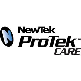 NewTek ProTek Care 1-Year Renewal for TriCaster FG-000616-R001