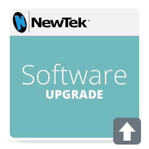 NewTek Software Upgrade for Tricaster 855 FG-000494-R001